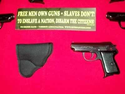 pocket holster? - The Unofficial P64 Resource Forum