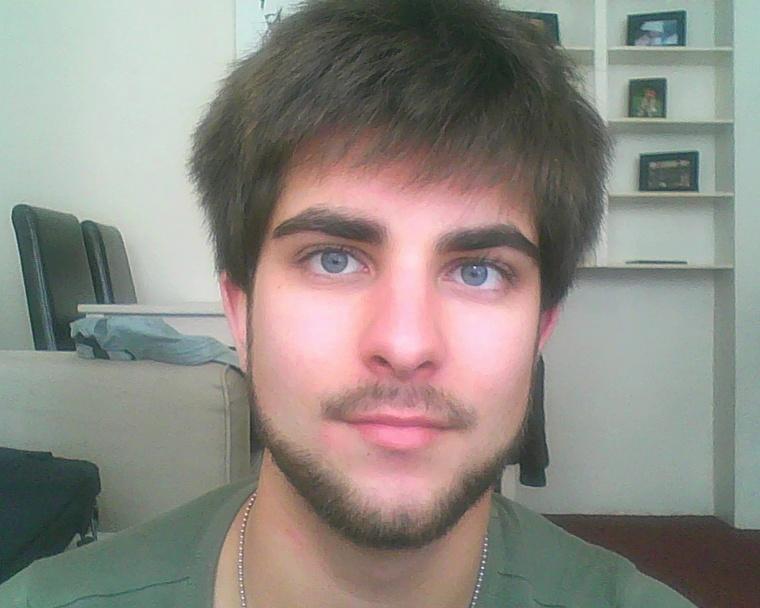 chin strap goatee beard - photo #30