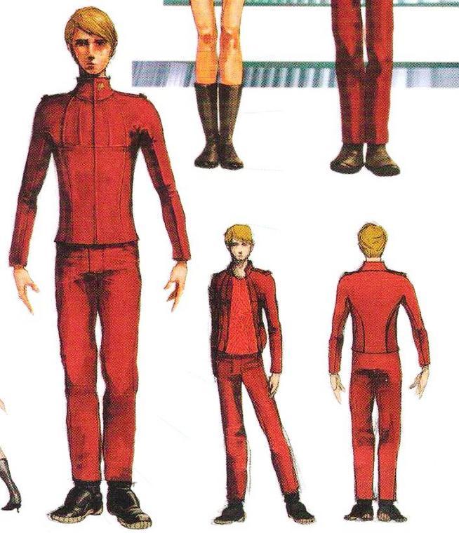 Starfleet Academy Uniform 9