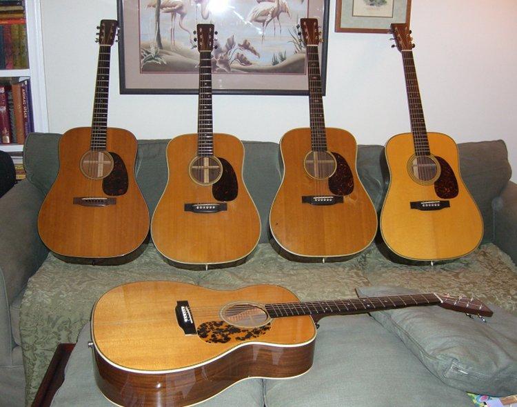 ends of the spectrum parlor vs dread the acoustic guitar forum. Black Bedroom Furniture Sets. Home Design Ideas