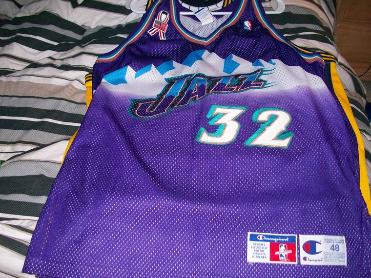 sale retailer 1ae9a 1460d Official AUTHENTIC NBA JERSEY Post - Bringin Back the JERSEY ...