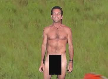 Probably, jeff probst naked celebrity