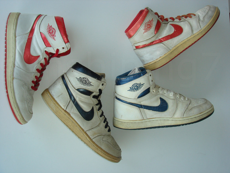 premium selection fb13d 8fd96 Nike Air Jordan Collection by Sunshining7 (Pics in All pages) Last ...