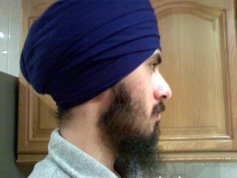 Long overdue beard update! - Beard Board