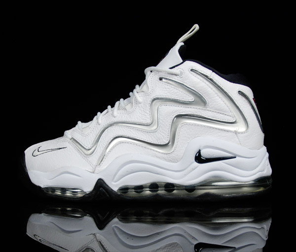 official photos 00e3e 7a8ee Nike Air Pippen 1 White Black Red Retro May 7th   NikeTalk