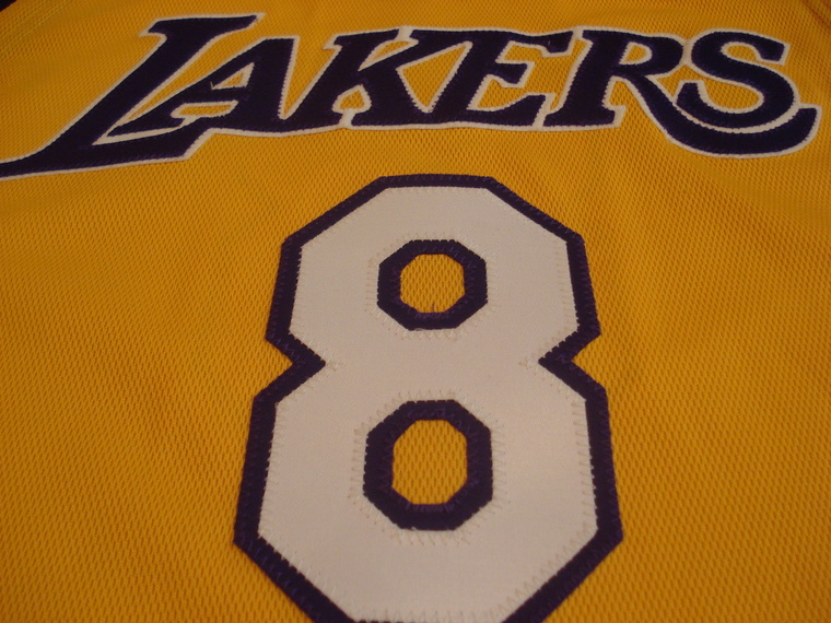 buy popular ad4cd d344c Official Kobe Bryant Jersey Collection Post | NikeTalk