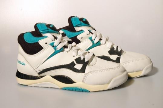 försäljning med lågt pris stort urval av Lagra Reebok AXT Pump retro? | NikeTalk