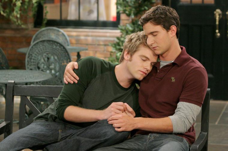 Luke And Noah Gay 84