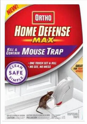 The Best Live Catch Mouse Trap I Have Ever Used Beard Board