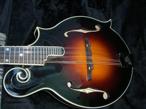 The Loar - The Unofficial Martin Guitar Forum