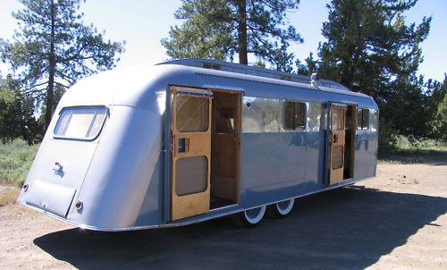 ebay vintage travel trailers for sale autos post. Black Bedroom Furniture Sets. Home Design Ideas