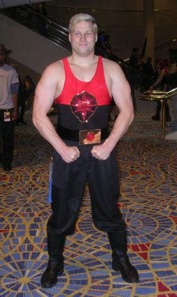 This is me as movie Flash Gordon.  sc 1 st  Tapatalk & Flash Gordon - The Superhero Costuming Forum