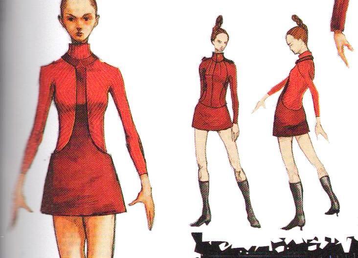 Starfleet Academy Uniform 52