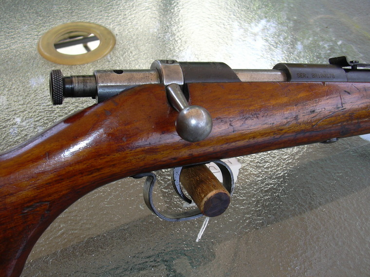 Czech BRNO  22 Single-Shot, Trainer? - ParallaxBill's Curio & Relic
