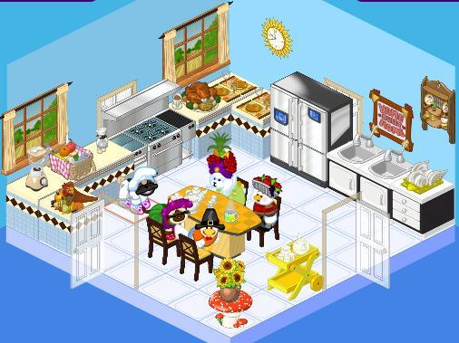 Kiki S Kinz Blog Webkinz Room Ideas Kitchen Edition