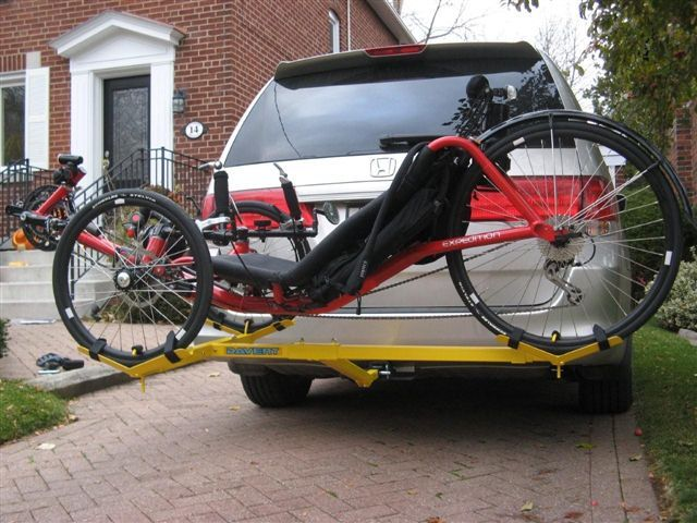 2008 Expedition With All The Upgrades Catrike
