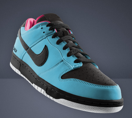 promo code f1ac6 c4992 NIKEiD Dunk Low iD SOUTH BEACH - What do you think    NikeTalk