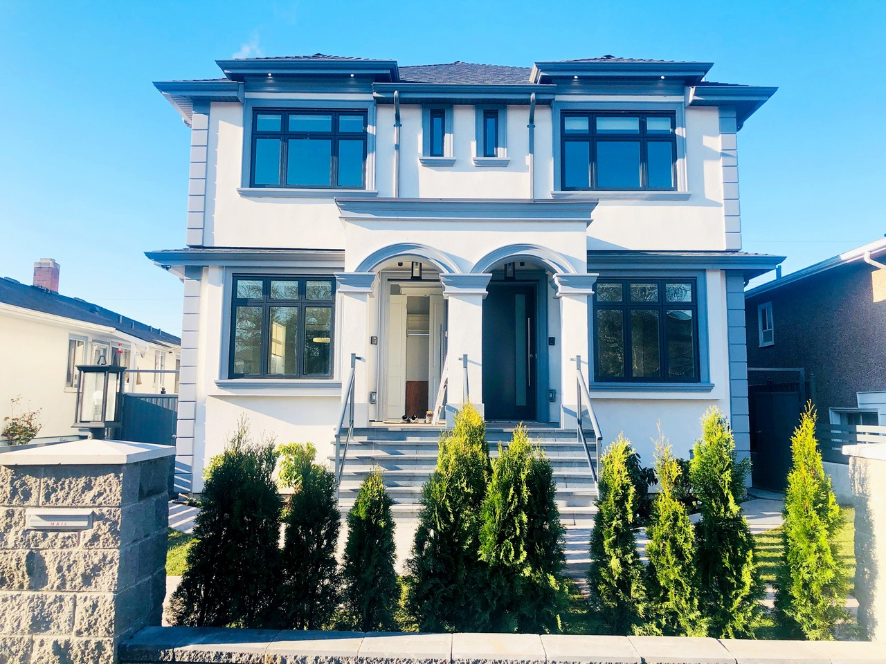 6671 RALEIGH STREET, Vancouver