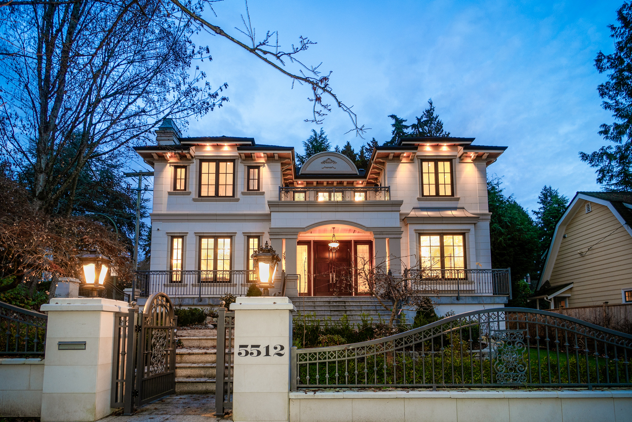 Preview Picture of Listing: 5512 WALLACE STREET, Vancouver / 溫哥華 - Yvonne Lu PREC - MLS Medallion Club Member