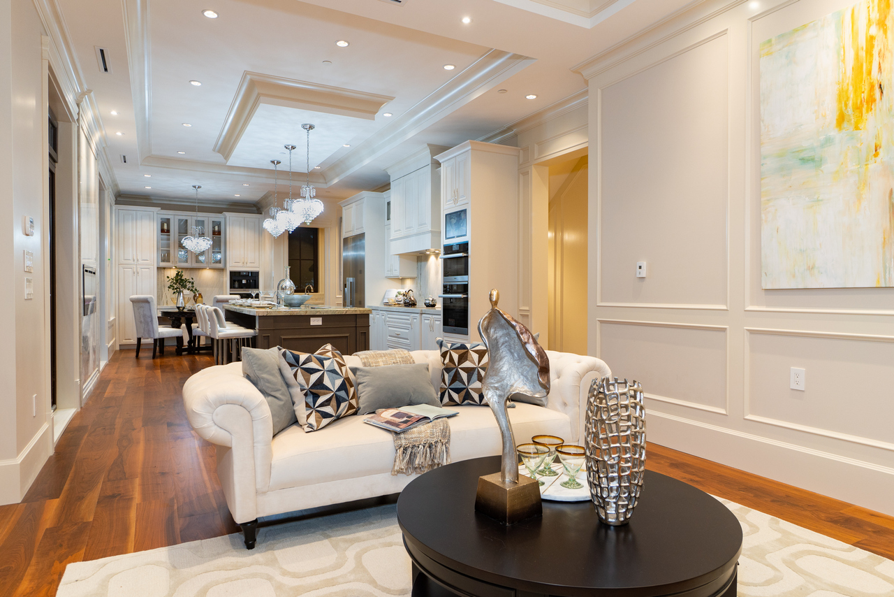 Listing Picture 5 of 20 : 5512 WALLACE STREET, Vancouver / 溫哥華 - 魯藝地產 Yvonne Lu Group - MLS Medallion Club Member