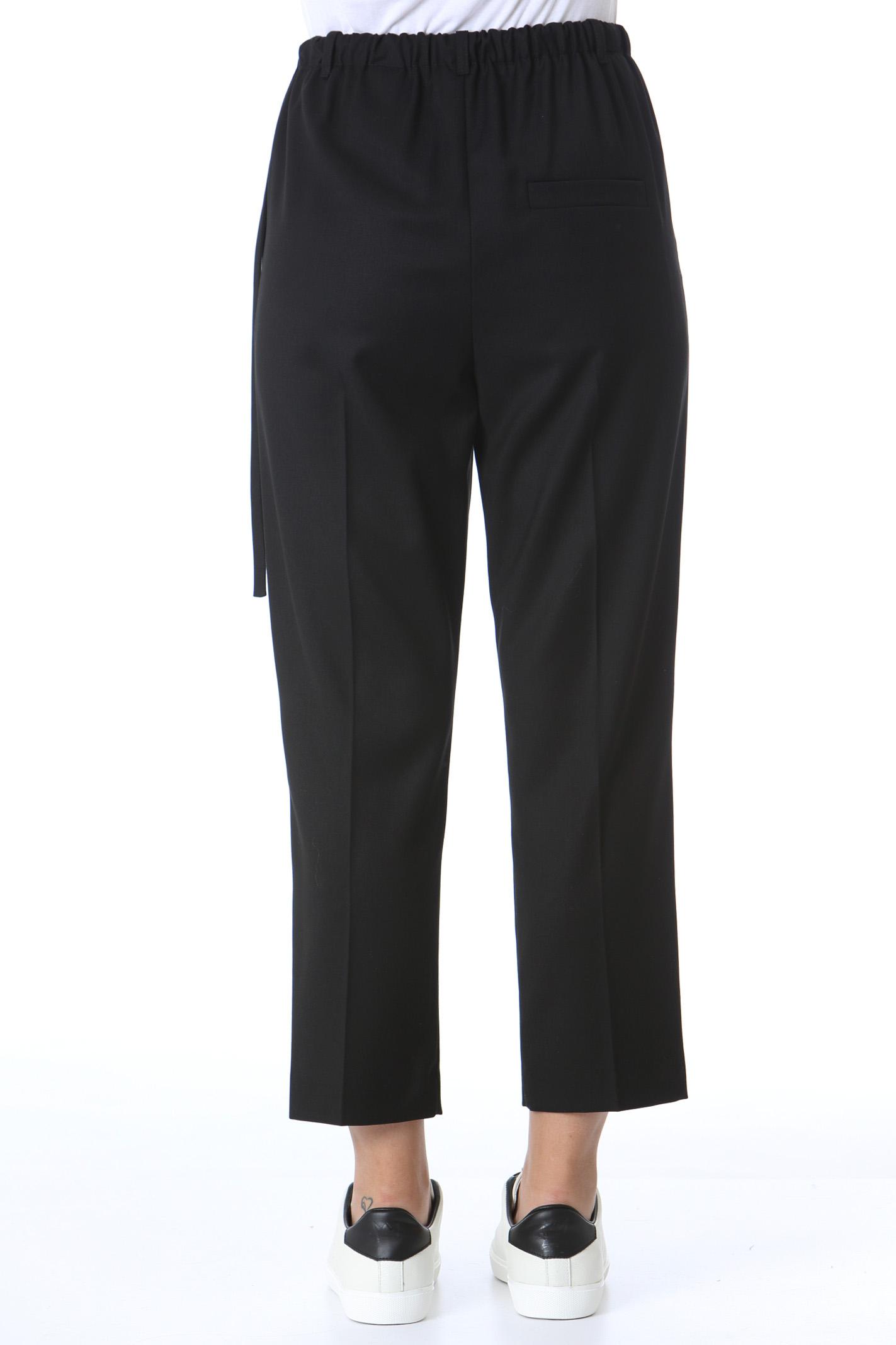 Pantalone donna gabardinaa sigaretta ALYSI   Pantaloni   151123-A1047NE