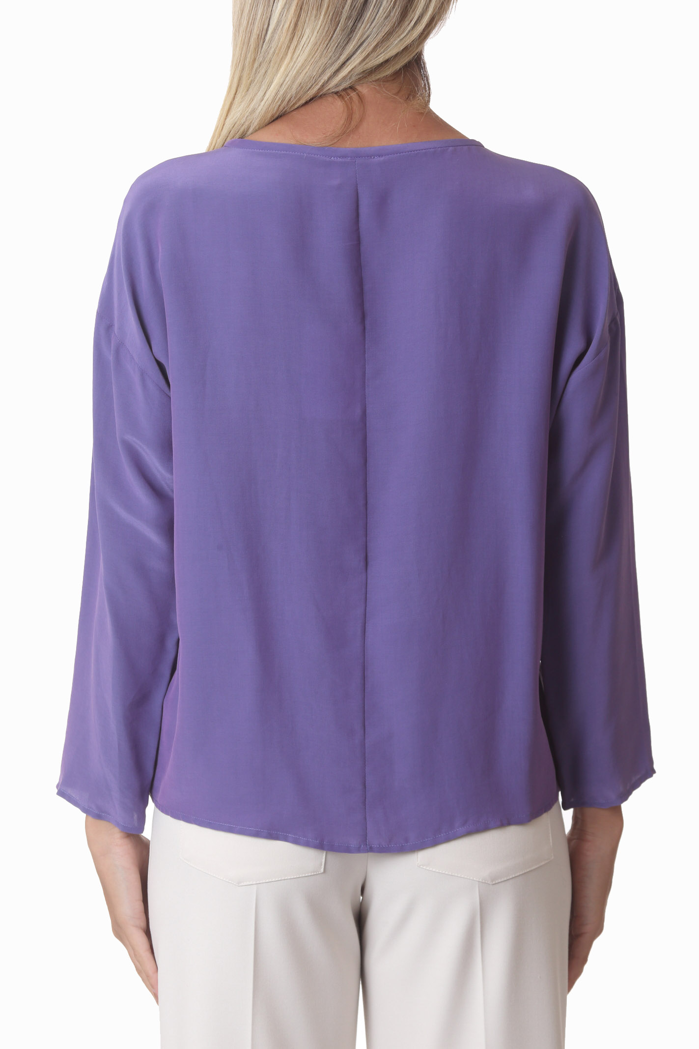 Blusa donna Alonso ATTIC AND BARN | Bluse | A21-ATBL004-AT160465