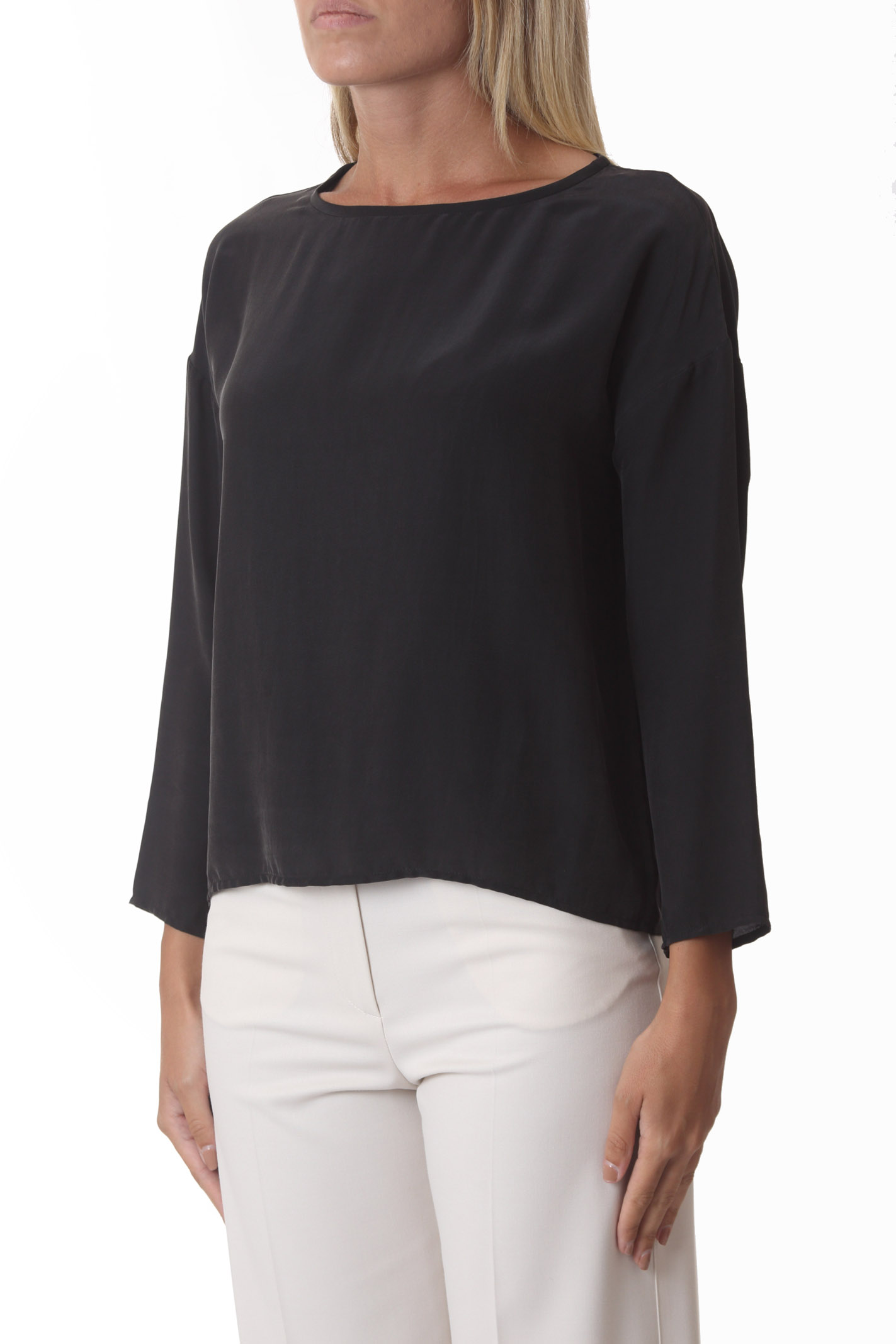Blusa donna Alonso ATTIC AND BARN   Bluse   A21-ATBL004-AT160990