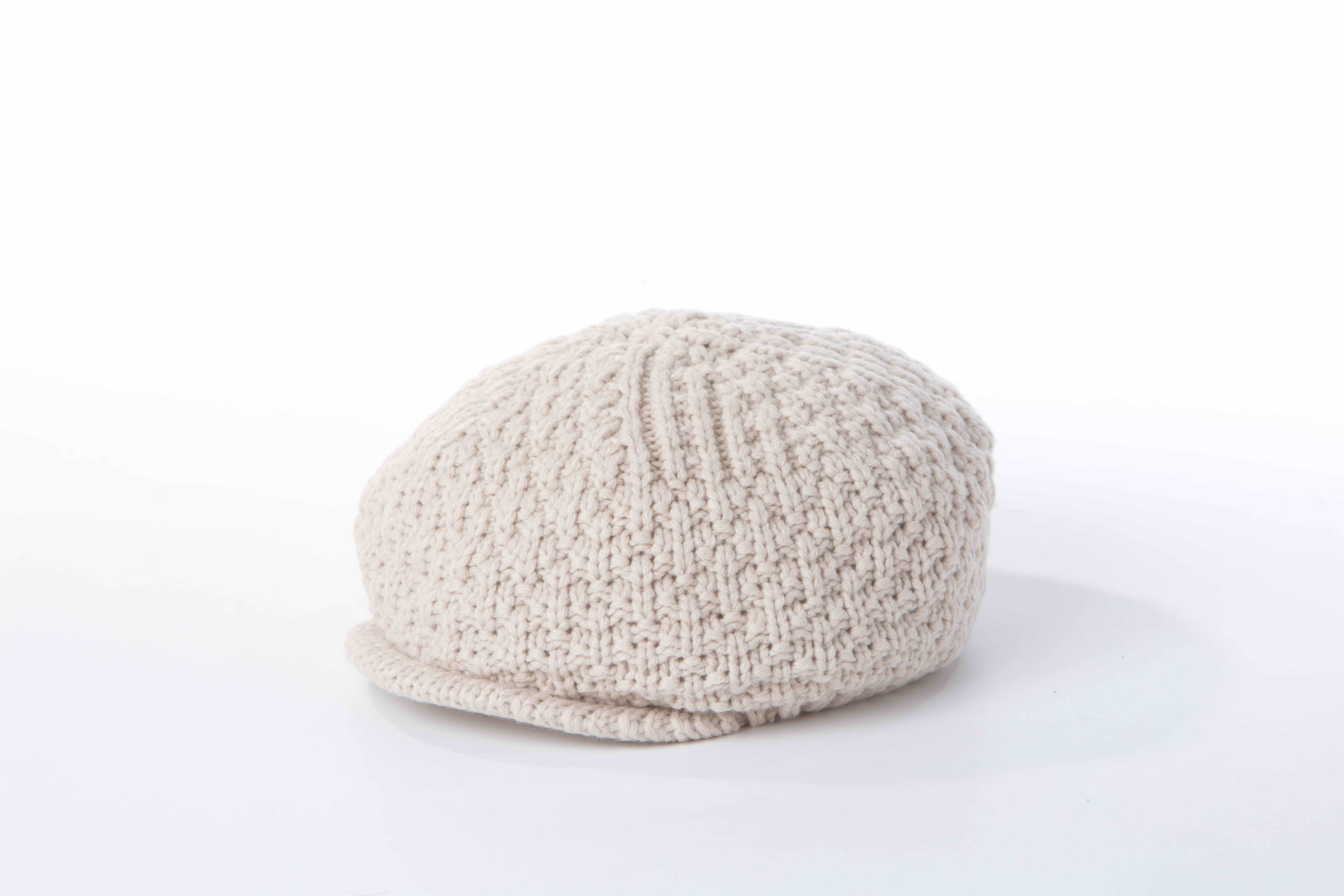 Cobalt hat ATTIC AND BARN   Cappelli   A21-ATHA003-AT300998