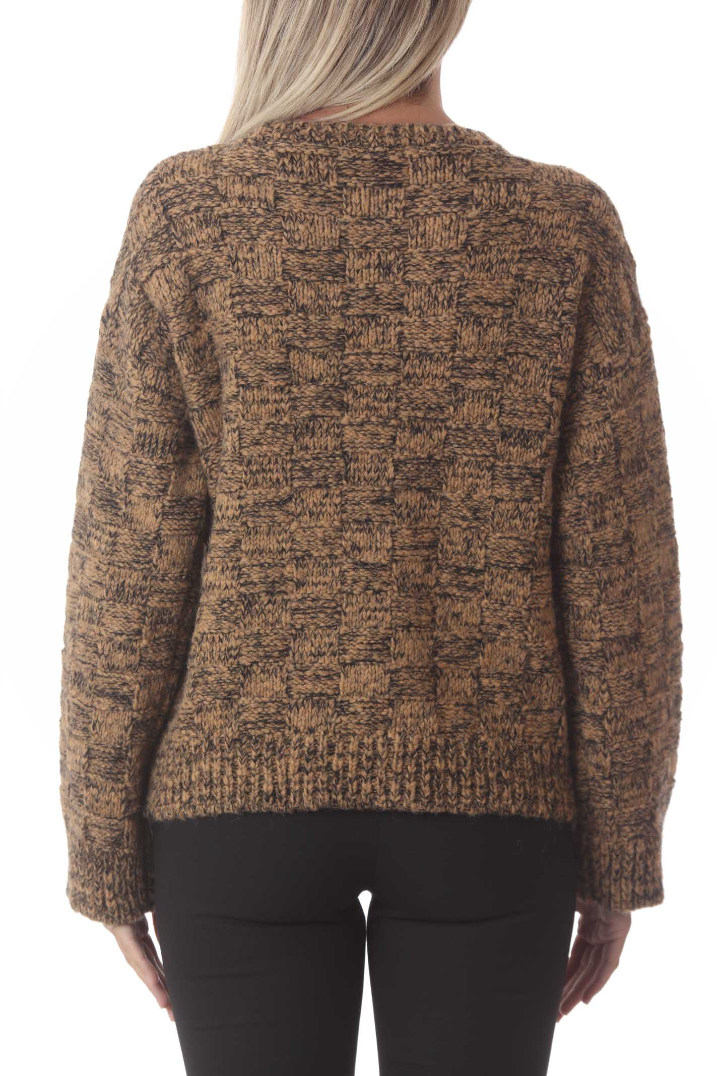 Larch knitwear ATTIC AND BARN   Maglie   A21-ATKN015-AT336691