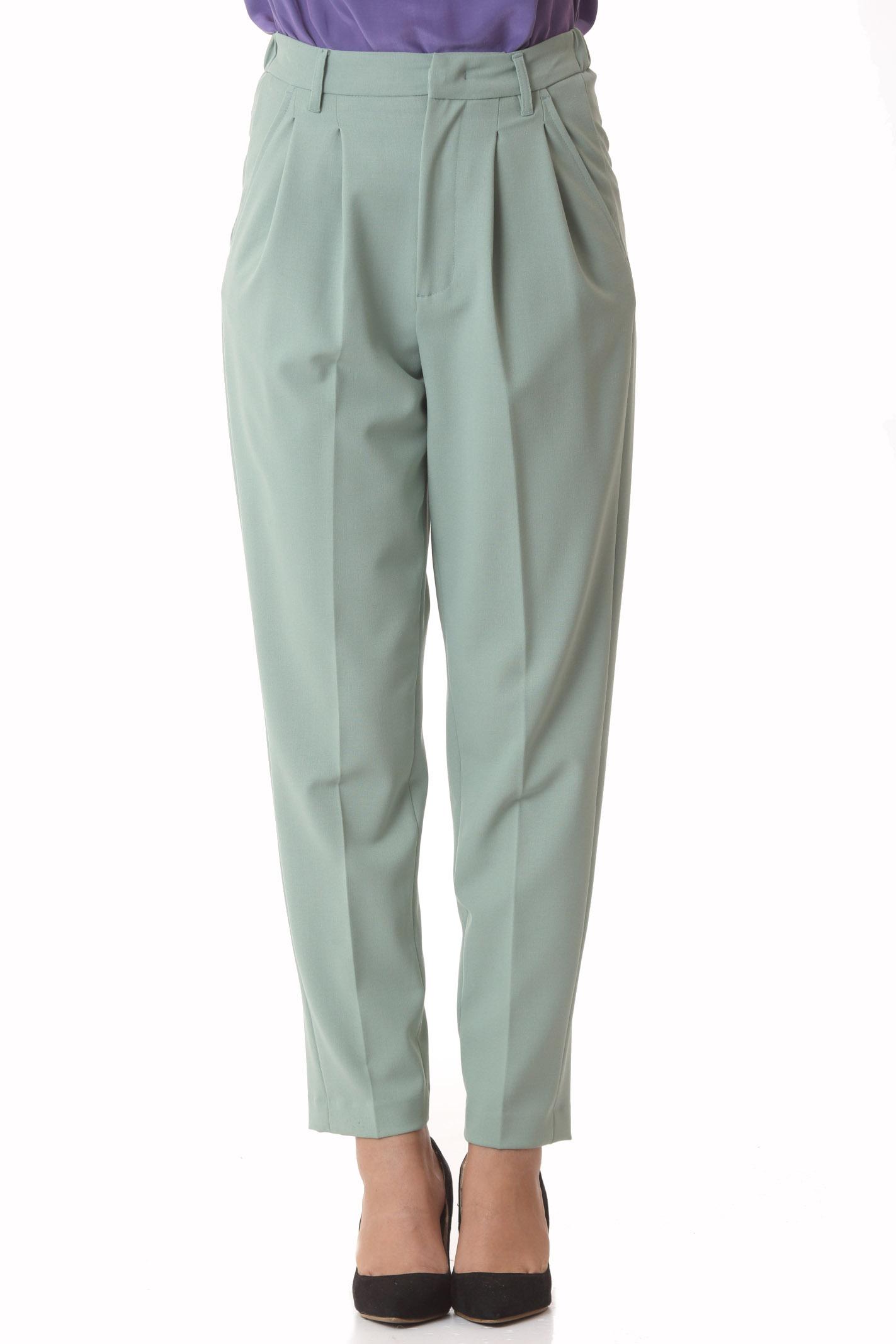 Preppy pant ATTIC AND BARN | Pantaloni | A21-ATPA006-AT080763