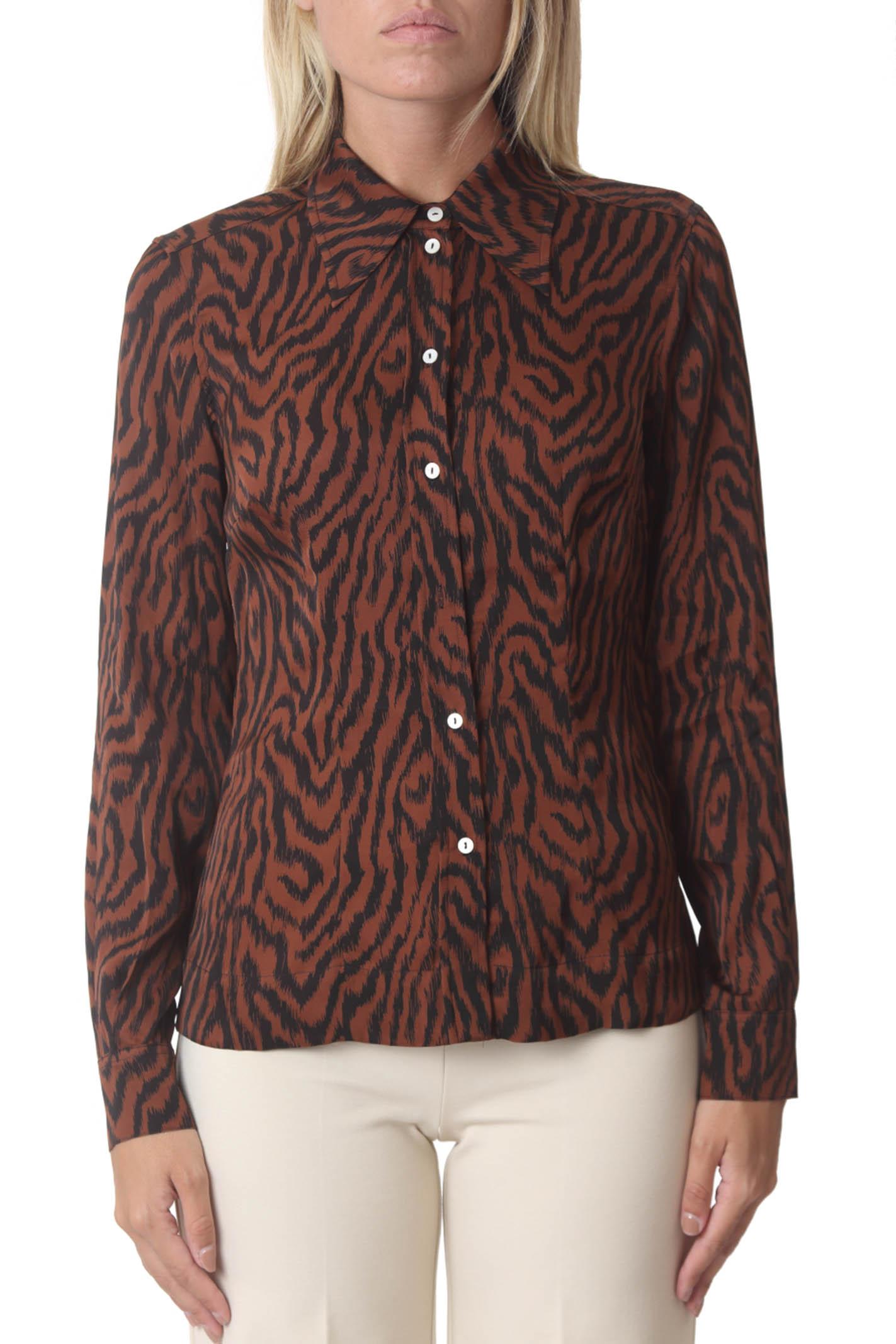 New ladyl shirt ATTIC AND BARN | Camicie | A21-ATSH015-AT246599