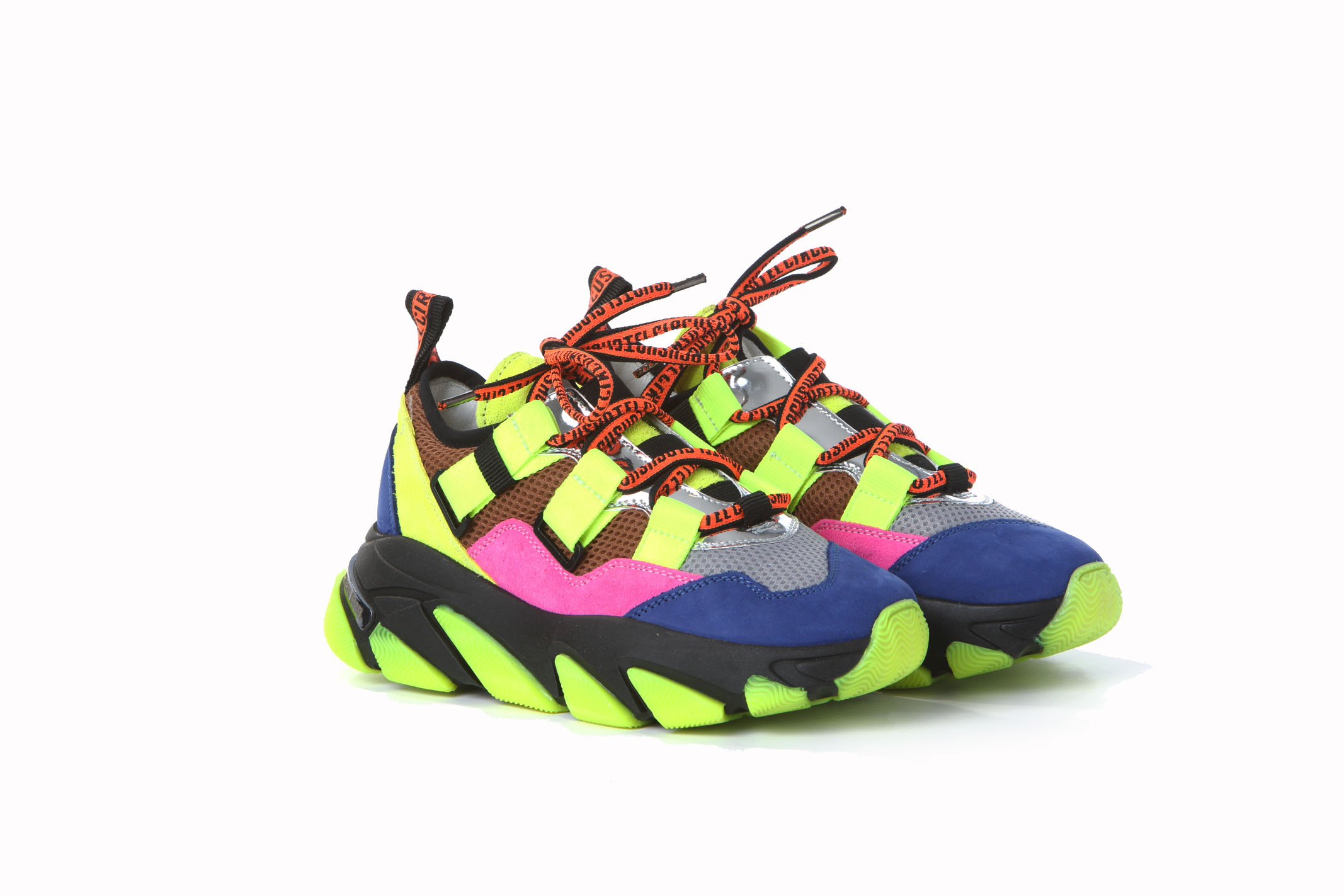 Sneakers donna CIRCUS HOTEL   Sneakers   H1WZ11COL. CAMPIONE