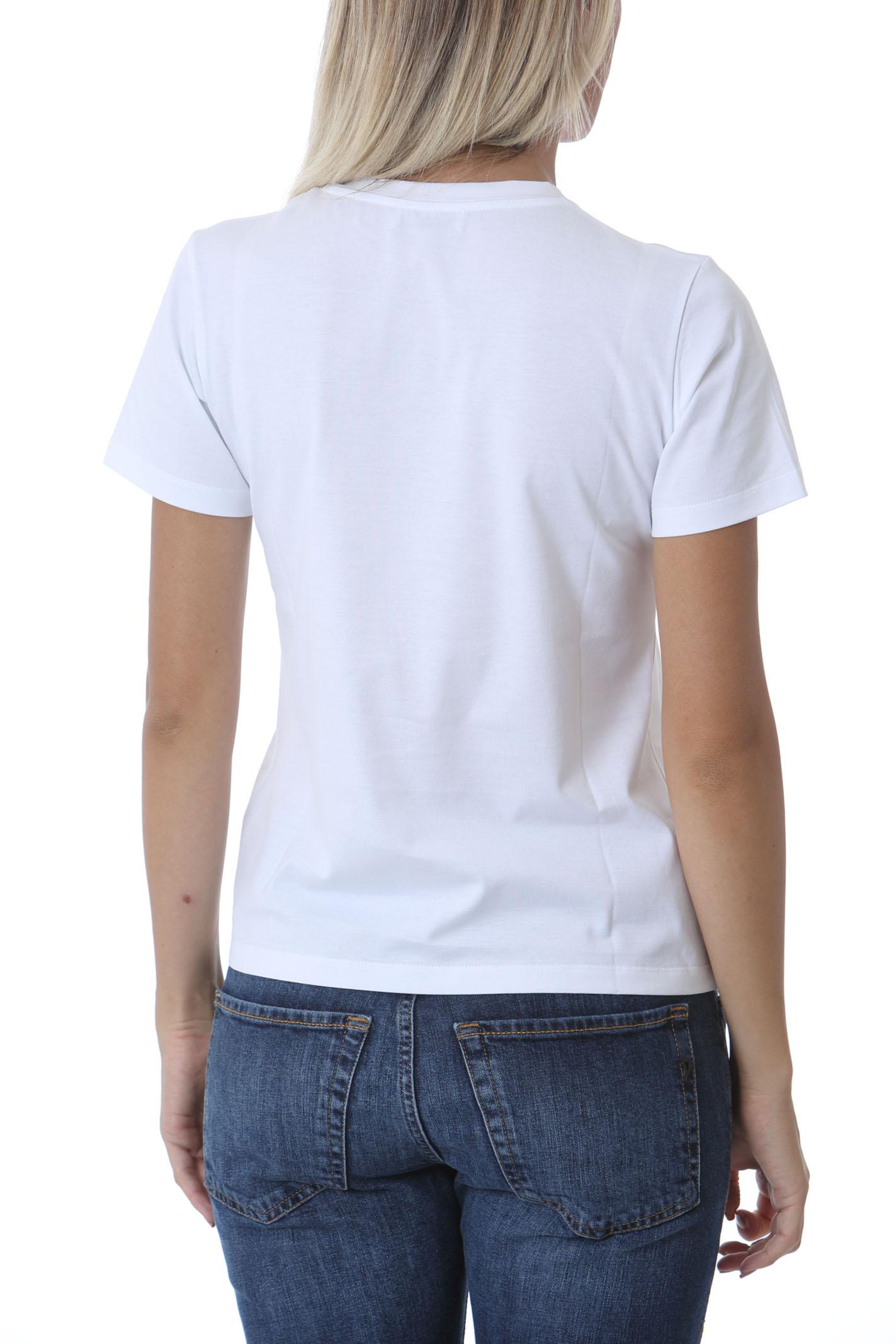 T-Shirt donna DON DUP   T- Shirt   S746JF0271DBY1000