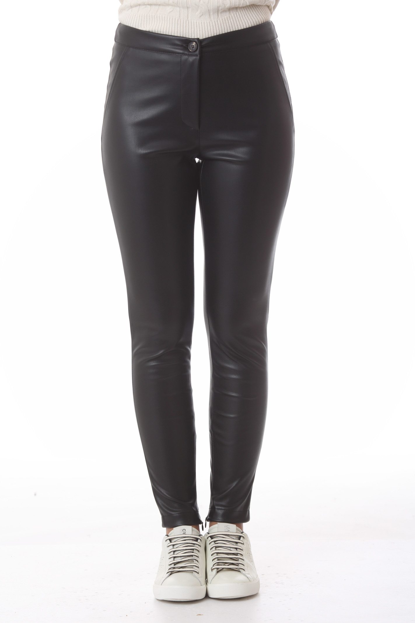 Pantalone donna KAOS | Pantaloni | NI1LE0130001