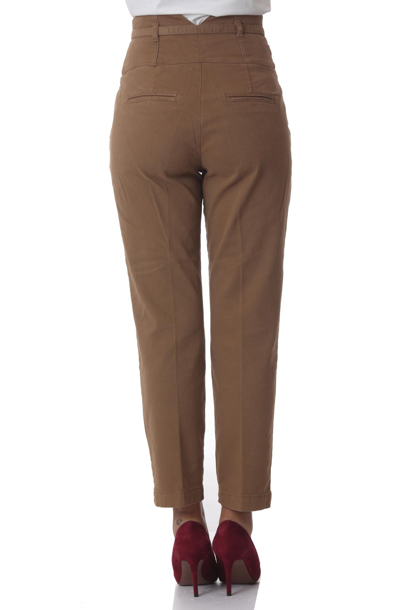 Jeans donna bustier Ariel PJ543 PINKO   Jeans   1J10QT-Y78YL24