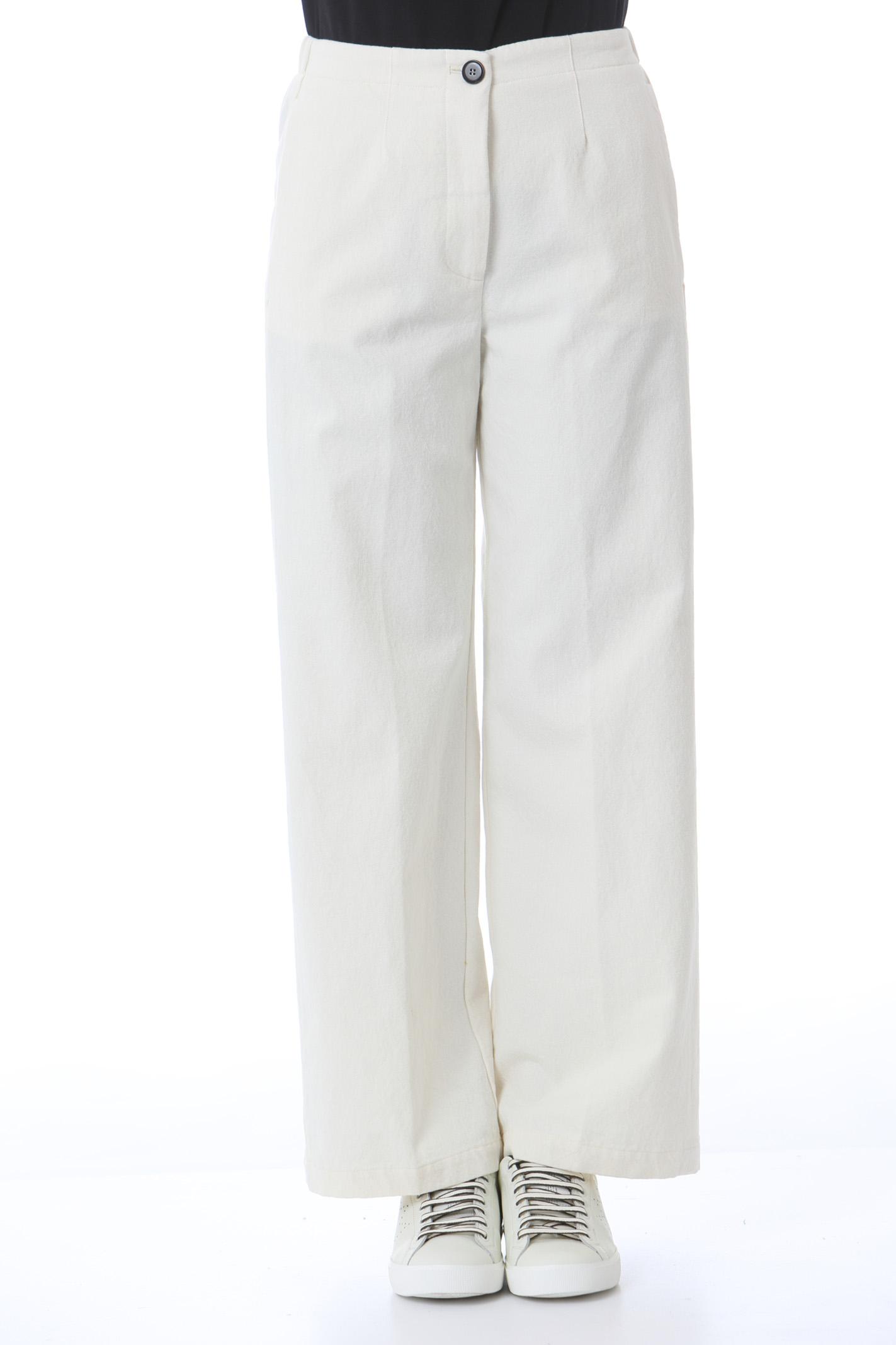 Pantalone fluido donna POMANDERE   Pantaloni   2121-7128/1053212