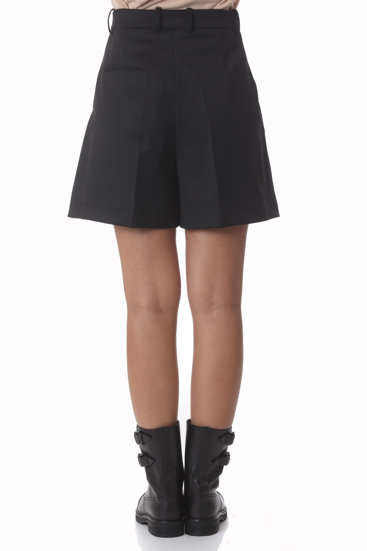 Shorts donna Claire SEMI COUTURE   Shorts   Y1WI03Y69-0