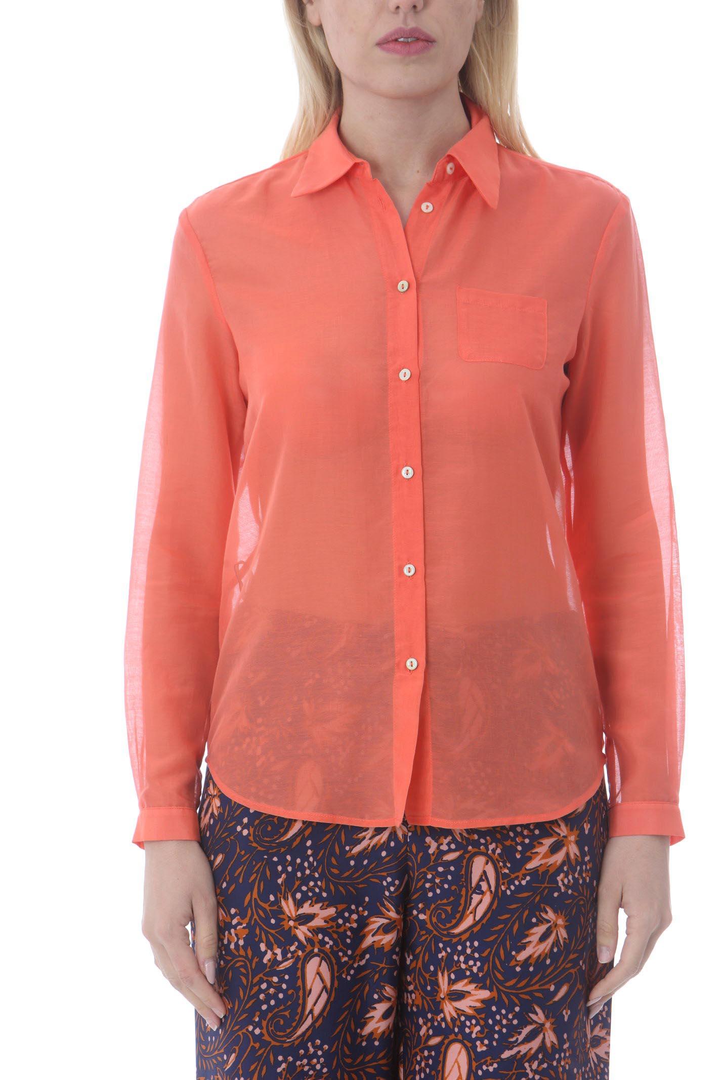 Zoe camicia donna ATTIC AND BARN | Camicie | ATSH006-AT130341
