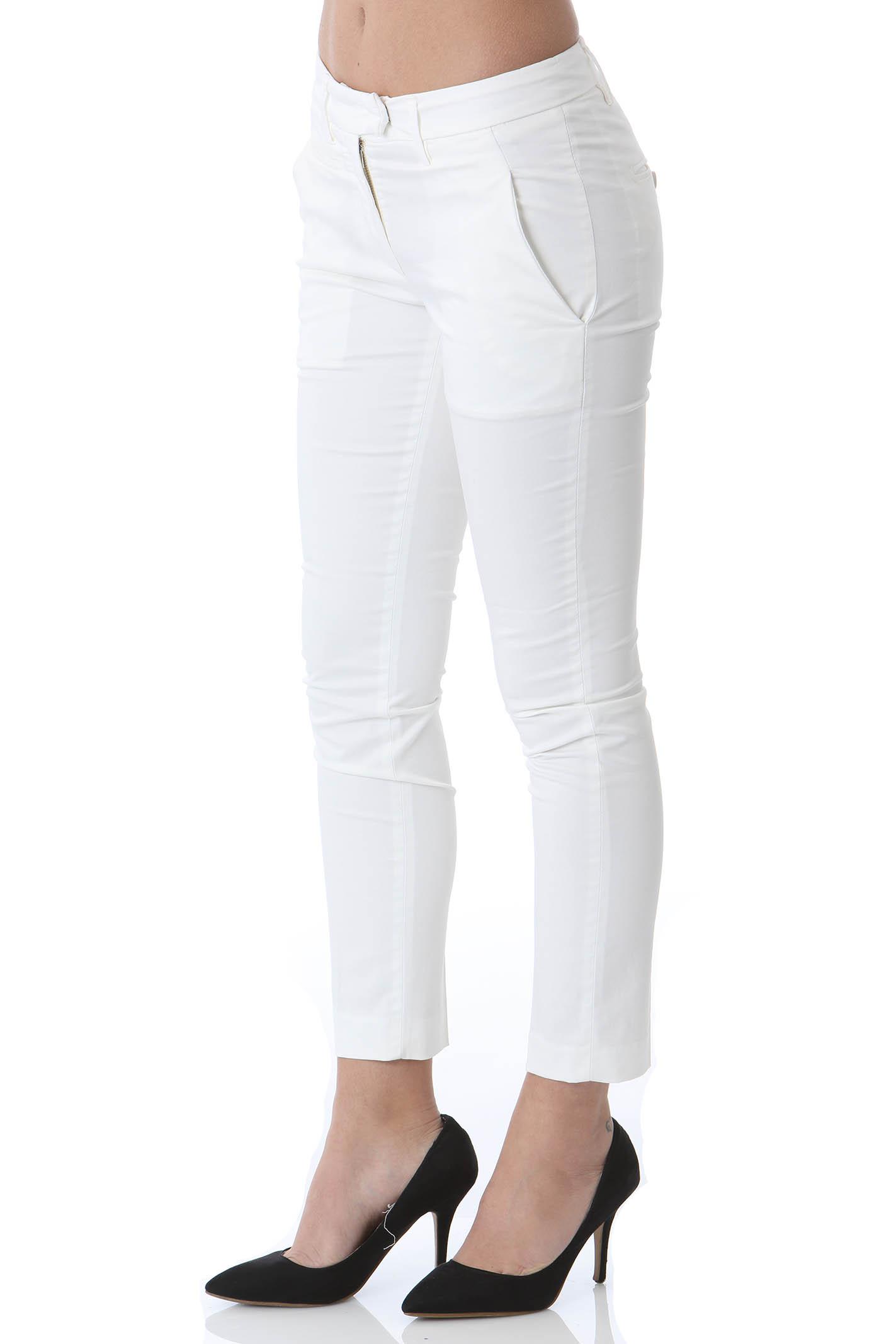 PERFECT DON DUP | Pantaloni | DP066RSE036PTD - PERFECT518