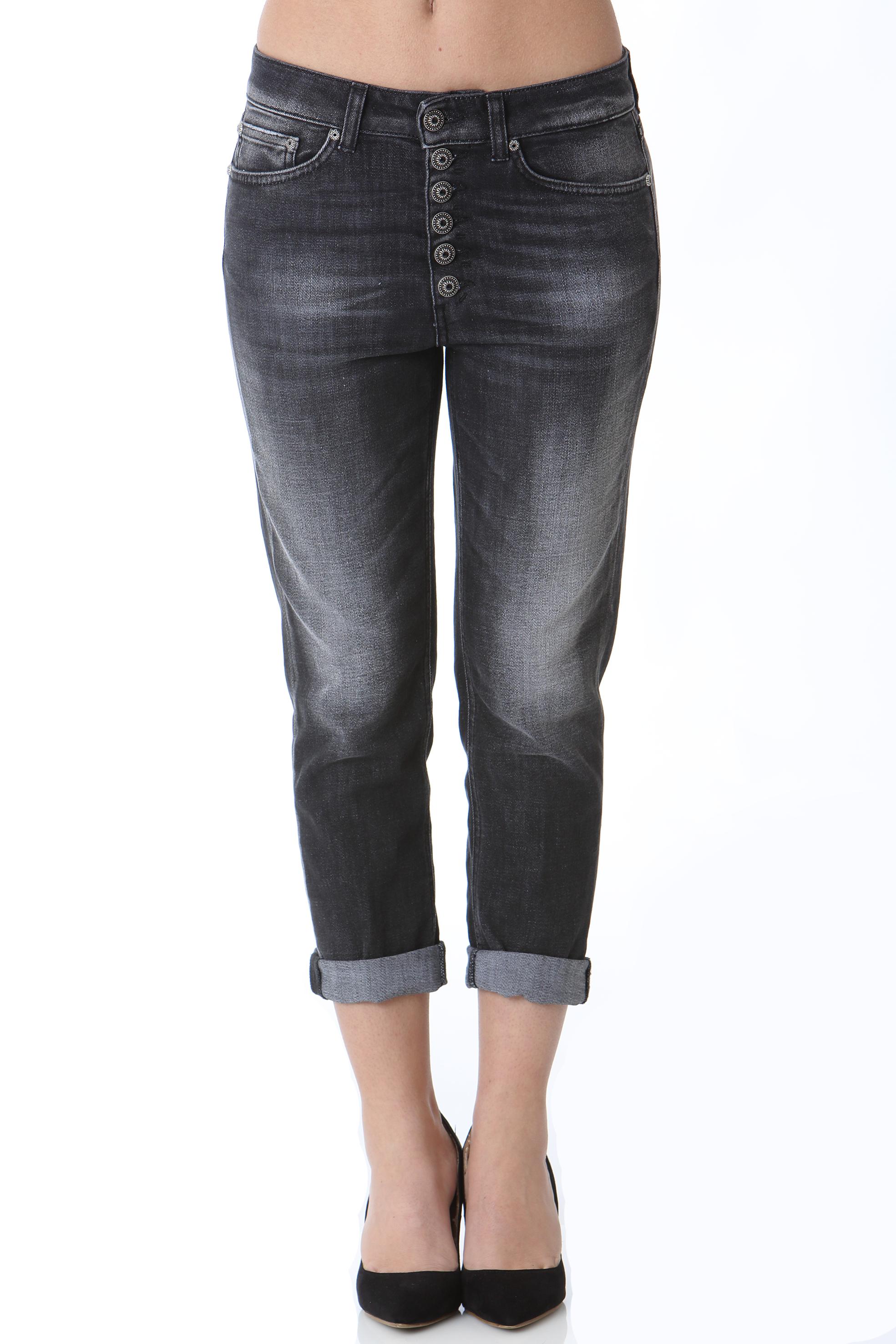 KOONS GIOIELLO DON DUP | Jeans | DP268BDS0272BC7-999-KOONS GIOIELLO999