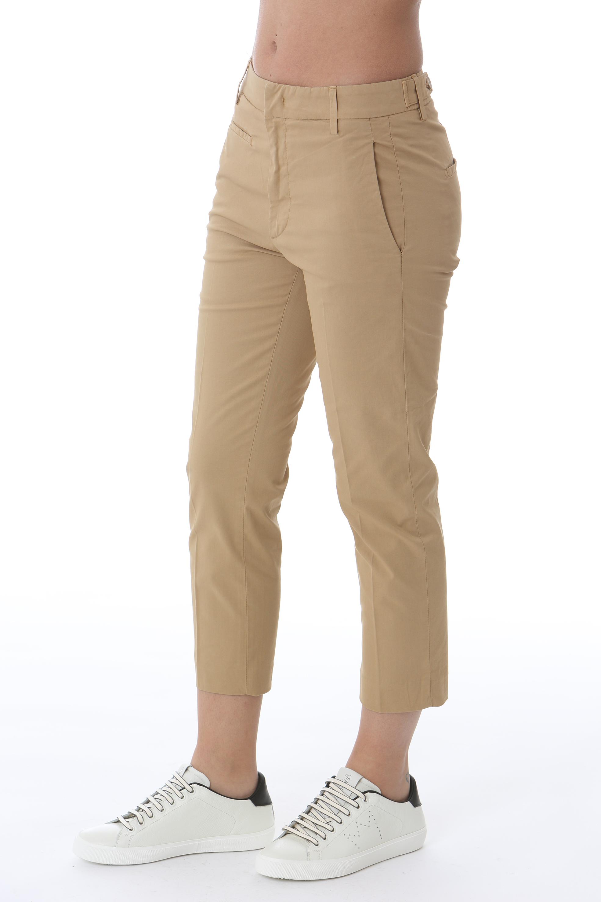 PANTALONE ARIEL DON DUP | Pantaloni | DP475GSE046PTD-ARIEL026