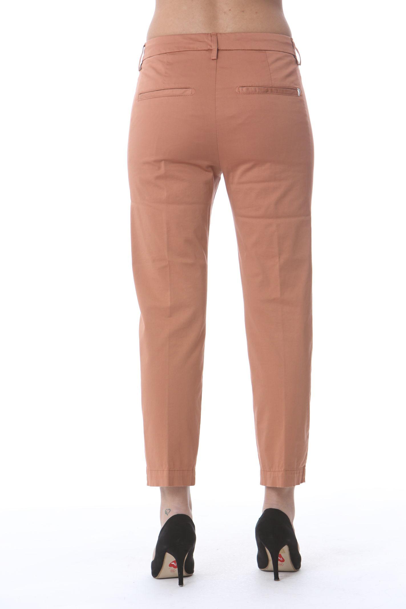 ELA DON DUP | Pantaloni | DP547RSE036PTD-ELA518