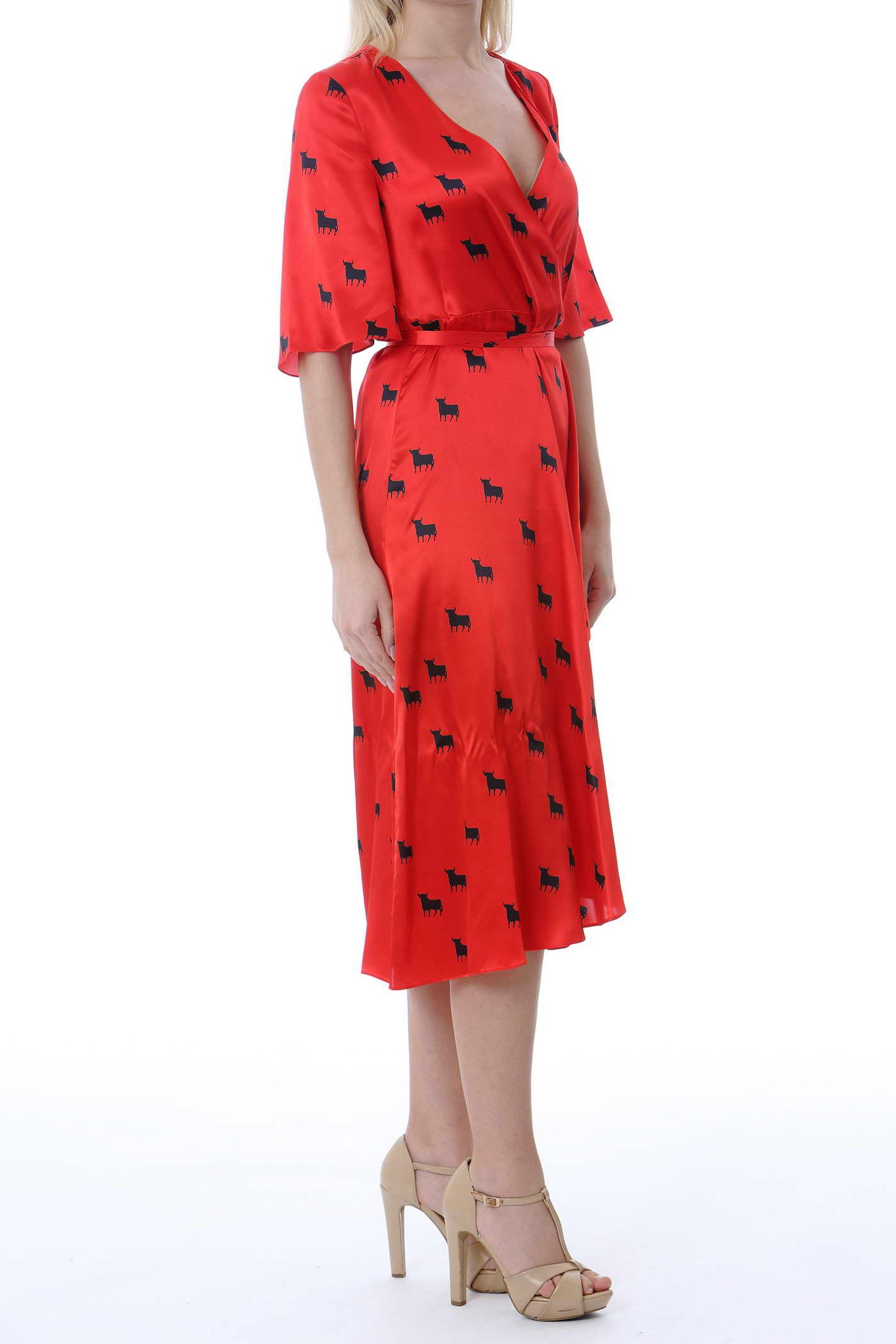 WRAP DRESS L'AUTRE CHOSE | Abiti | B2511030F460