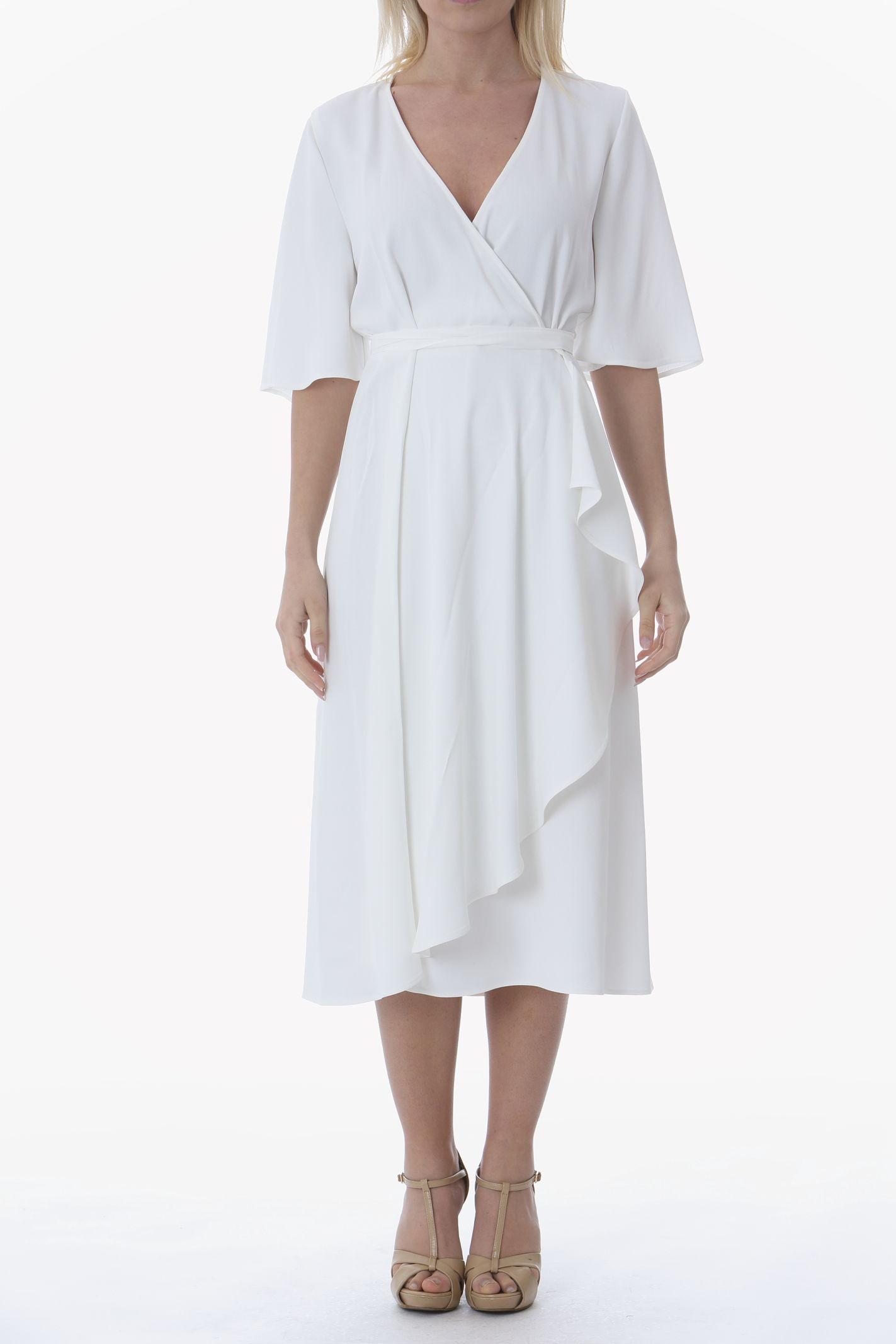 WRAP DRESS L'AUTRE CHOSE | Abiti | B2511030U005