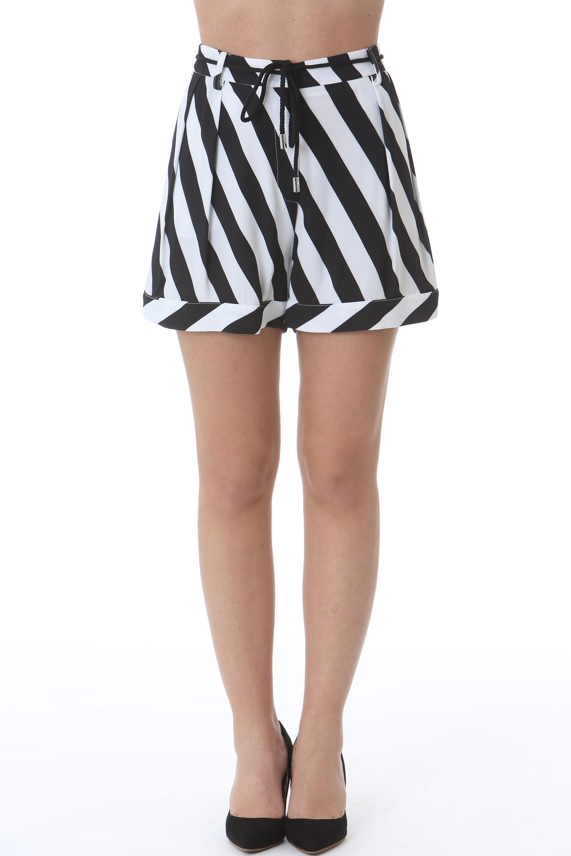 SHORTS RIGATO MANILA GRACE | Shorts | P039VIMA028