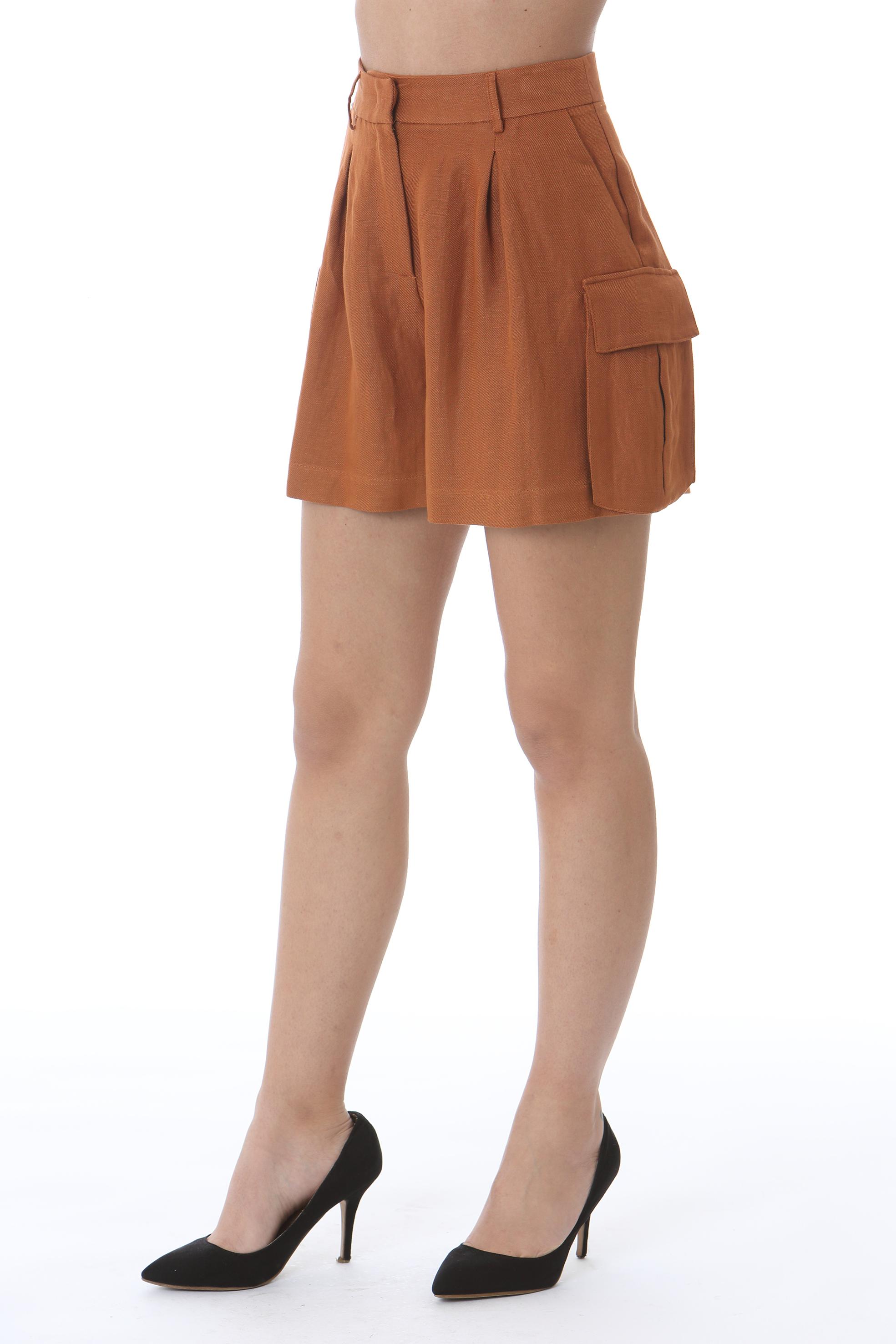 SHORTS CON TASHE MANILA GRACE | Shorts | P362RUMA045