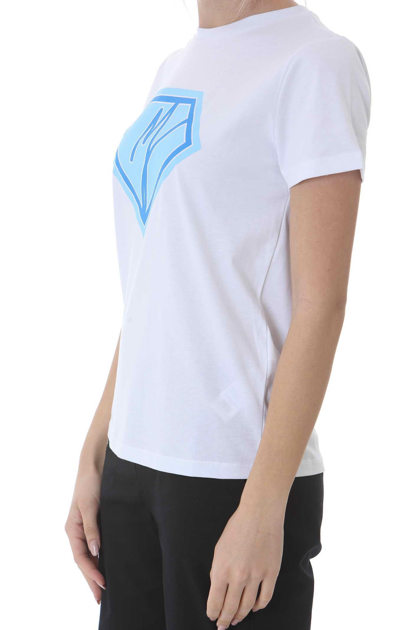 T-SHIRT LOGO MANILA GRACE | T- Shirt | T008CUMA205