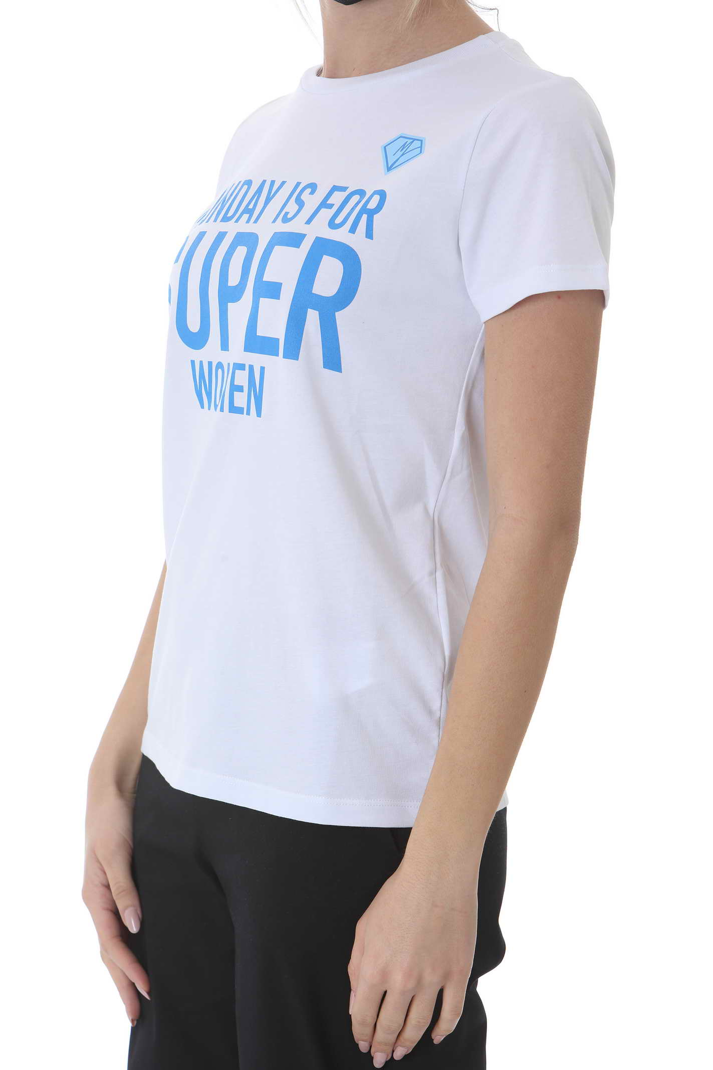 T-SHIRT SUPER MANILA GRACE | T- Shirt | T013CUMA205