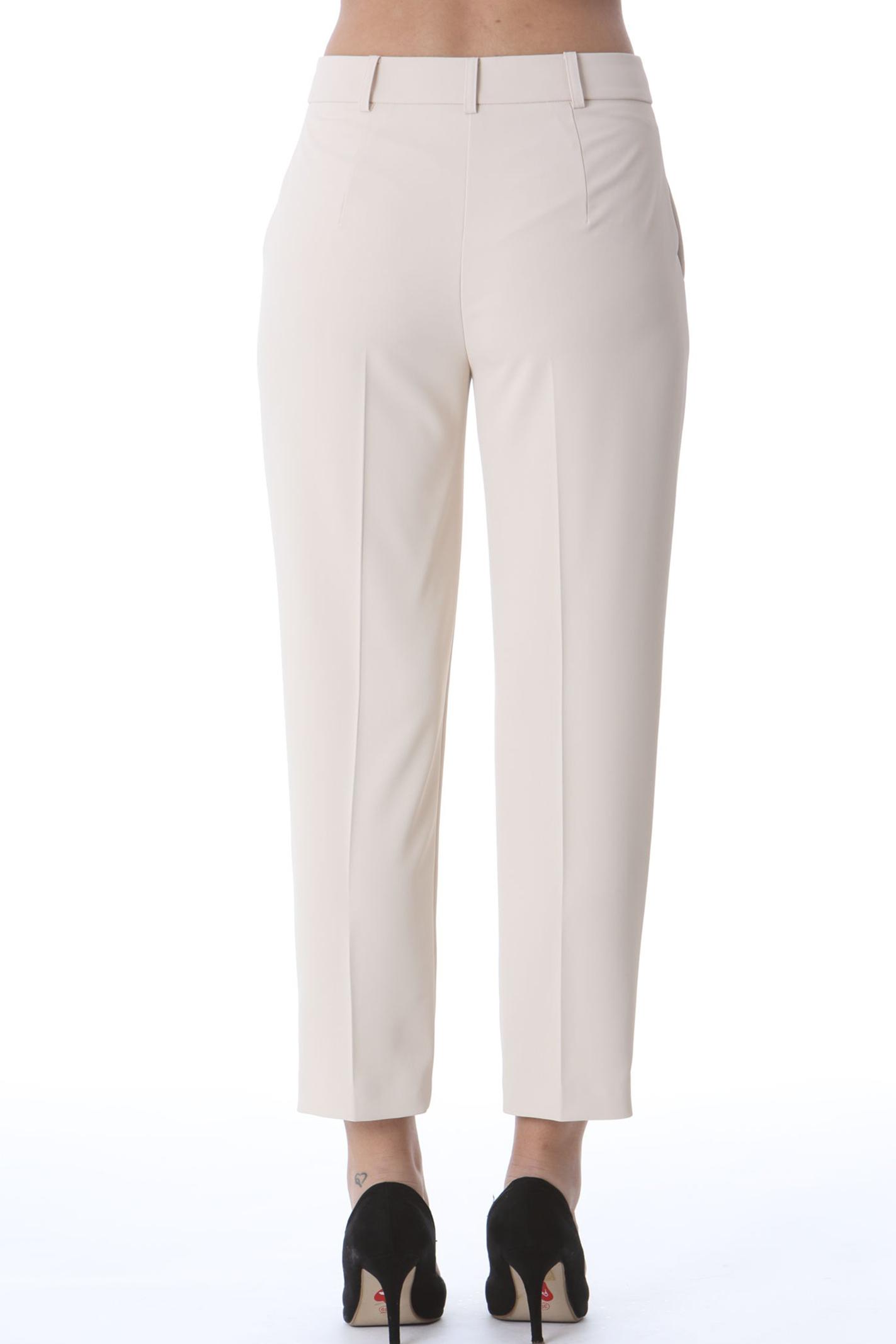 Pantalone donna a sigaretta PATRIZIA PEPE | Pantaloni | 2P1300/A9A2B718