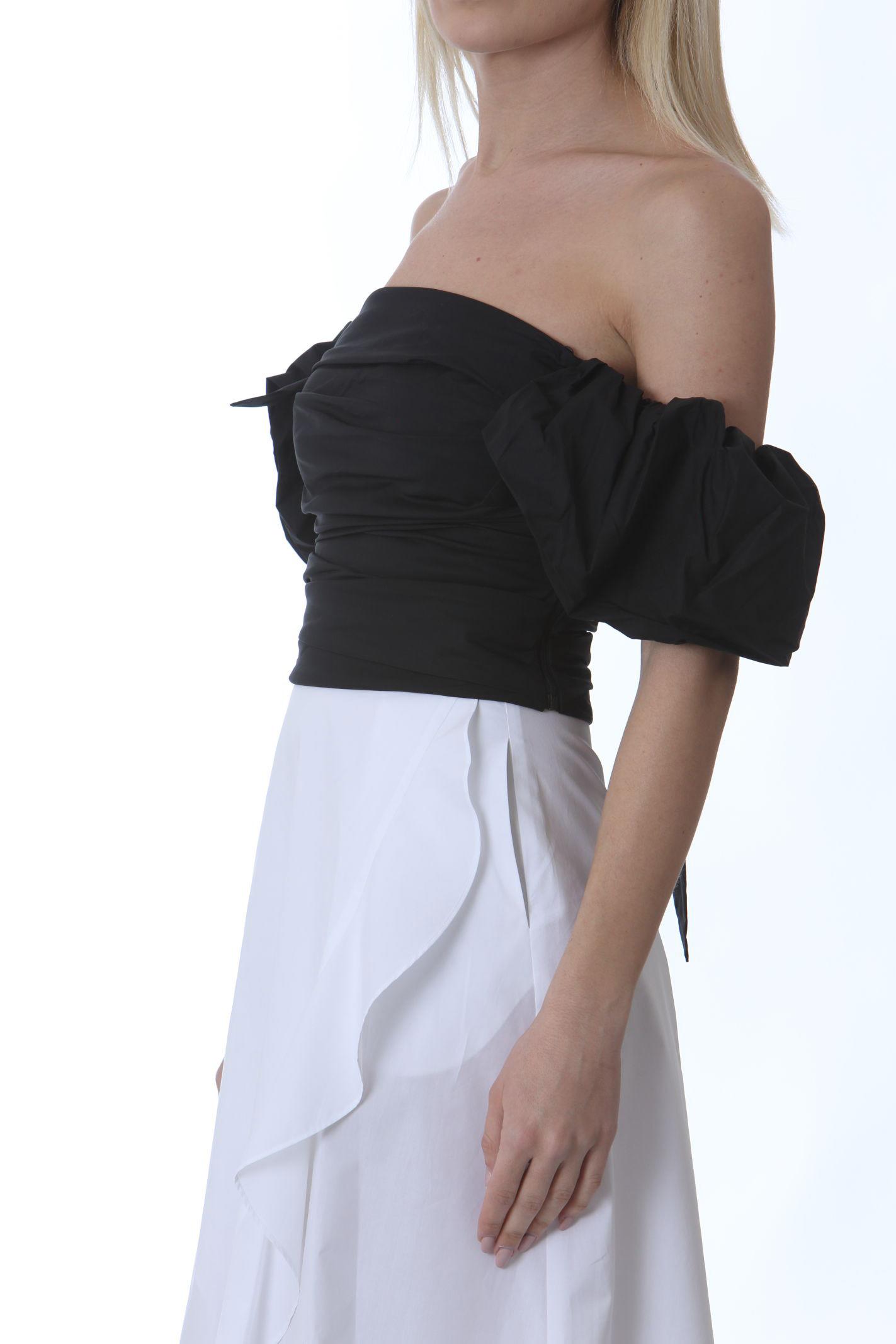 Top donna senza maniche PINKO | Top | 1G15T7-Y6VXZ99